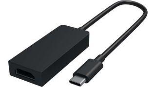 Microsoft USB-C to HDMI Adapter