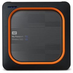 WD My Passport Wireless SSD WDBAMJ0010BGY
