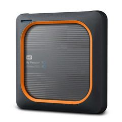 WD My Passport Wireless SSD WDBAMJ0020BGY