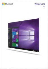 Windows 10 Pro for Workstations 64bit EN | OEM | DVD