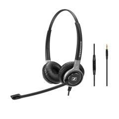 Sennheiser Century SC 665 Headset On-Ear