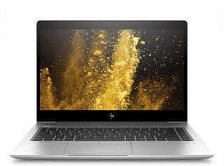 HP EliteBook 840 G5, Frontansicht, Open Box, Aktion, Modell 3JX64EA#ABD