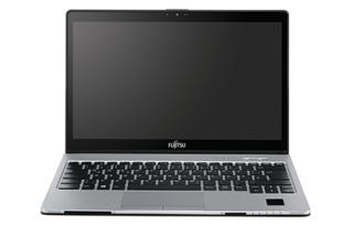 Fujitsu LIFEBOOK S938