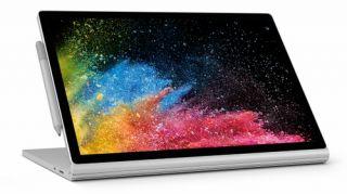 Microsoft Surface Book 2 FVJ-00004