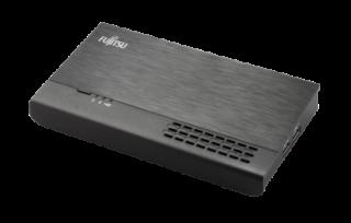 Fujitsu PR09 Port Replicator Dock