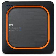 WD My Passport Wireless SSD WDBAMJ2500AGY