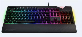 ASUS ROG Strix Flare Tastatur | DE
