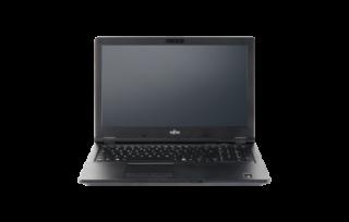Fujitsu LIFEBOOK E458