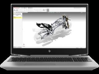 HP ZBook 15v G5 2ZC57EA