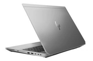 HP ZBook 15 G5 2ZC64EA