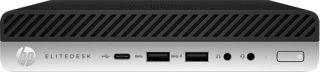 HP EliteDesk 800 G4 4KW99EA