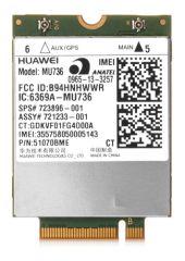 HP hs3110  Drahtloses Mobilfunkmodem - 3G WWAN