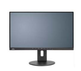 Fujitsu B24-9 TS Monitor 24 Zoll