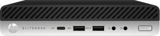 HP EliteDesk 800 G4 4QC50EA