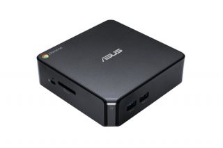 ASUS Chromebox 3 N7086U