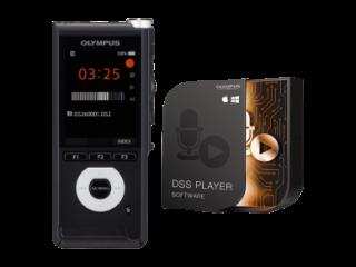 Olympus Digitaler Voicerekorder DS‑2600