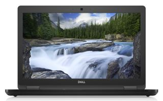 Dell Precision Mobile Workstation 3530