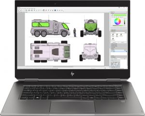 HP ZBook Studio x360 G5 4QH75EA