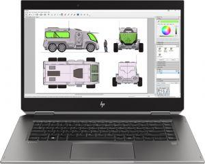 HP ZBook Studio x360 G5 5UC06EA