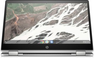 HP Chromebook x360 14 G1