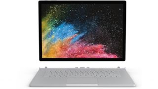 Microsoft Surface Book 2 PGV-00004