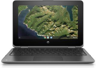 HP Chromebook x360 11 G2 6MR40EA