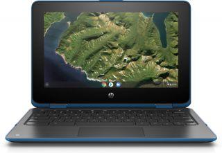 HP Chromebook x360 11 G2 6MQ96EA