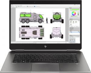 HP ZBook Studio x360 G5 6KP38EA