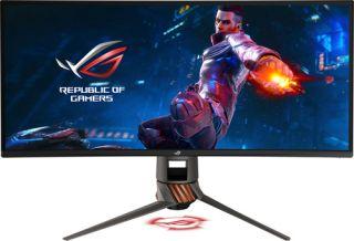 ASUS PG349Q ROG SWIFT Gaming Monitor 34 Zoll