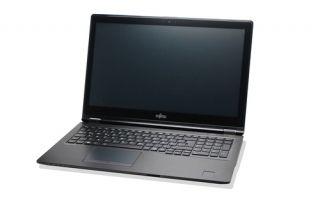 Fujitsu Lifebook U759 VFY:U7590MP780DE