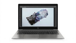 HP ZBook 15u G6 Mobile Workstation