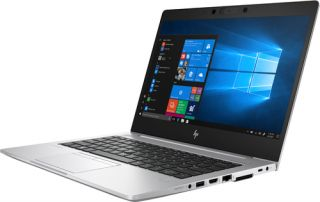 HP EliteBook 830 G6 - 6XE17EA#ABD - Notebook - Ansicht rechts