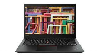 Lenovo ThinkPad T490s + LAN Adapter