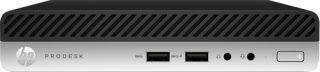 HP ProDesk 405 G4 6QS11EA Front