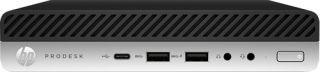 HP ProDesk 600 G5 7QM86EA