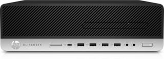 HP EliteDesk 800 G5 7QM91EA