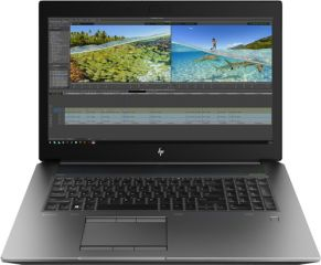 HP ZBook 17 G6 6TV08EA
