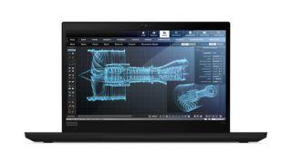 Lenovo ThinkPad P43s 20RH0016GE