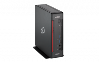 Fujitsu Esprimo Q558 VFY:Q0558PP383DE