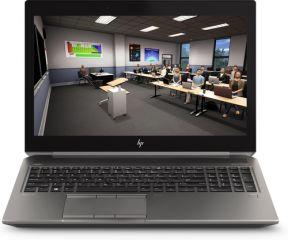 HP ZBook 15 G6 6TR54EA