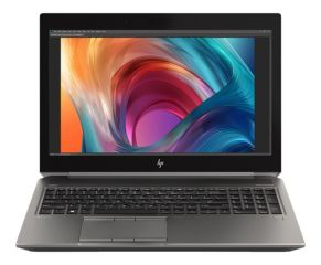 HP ZBook 15 G6 6TR58EA