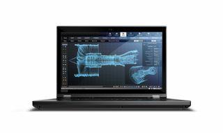 Lenovo ThinkPad P53 20QN002MGE