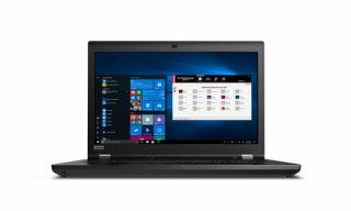 Lenovo ThinkPad P73 20QR002SGE