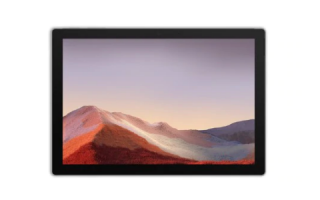 Microsoft Surface Pro 7 - PVT-00003 Front