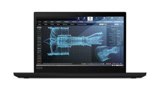 Lenovo ThinkPad P43s 20RH002FGE