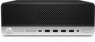 HP EliteDesk 705 G5 8RM31EA