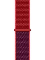 Apple Sport Loop 40mm | (PRODUCT)RED