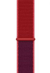 Apple Sport Loop 44mm | (PRODUCT)RED