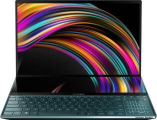 ASUS ZenBook Pro Duo UX581GV H2050R