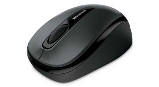 Microsoft Mobile Maus 3500 | Grau